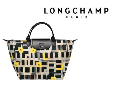 kabelka Longchamp