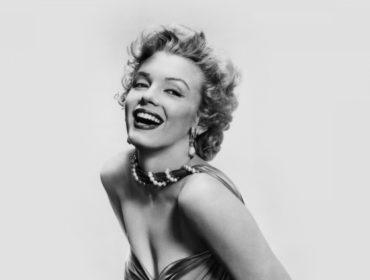 Marilyn Monroe zajimavosti