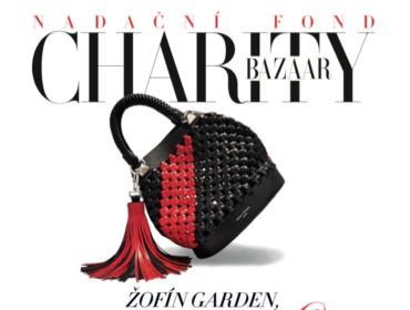 Harper's Bazaar Charity